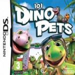 101 Dino DS EU Action Replay Codes