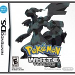Nintendo DS Pokemon White (US) / (EU) / (JP) Action Replay Codes + Updated !