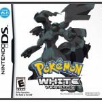 Nintendo DS Pokemon White (US) / (EU) / (JP) Action Replay Codes + Updated !