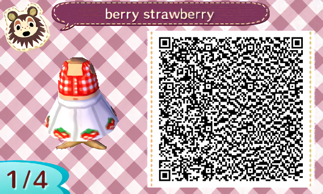 It's almost strawberry season, enjoy!