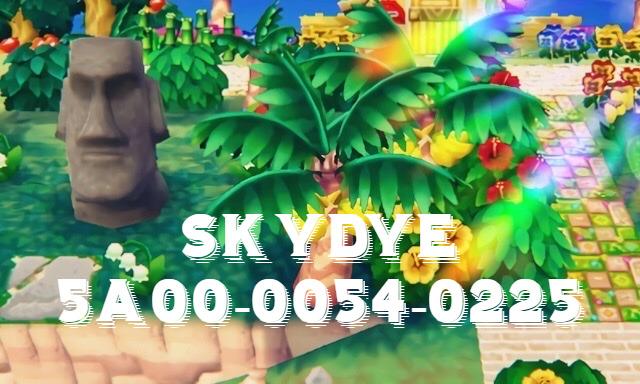 Skydye @petalmeadows-crossing   5A00-0054-0225