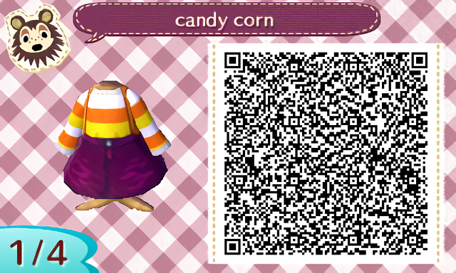 Hello everyone! It's been almost 2 years since I've posted anything on here I don't play new leaf that much anymore but I wanted to come back to this account because I'm so excited for newhorizons and I wanted to share some new designs I've made just in time for Halloween! Enjoy! I'm happy to be back!🧡