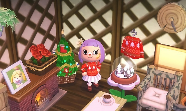A lot more holiday outfits to come. Enjoy!