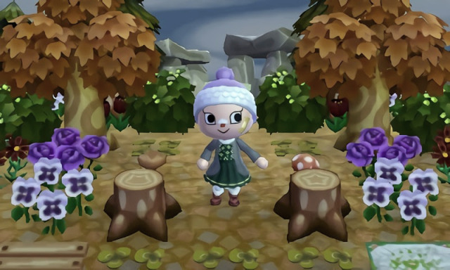 A warm and cozy outfit for winter. Enjoy! 🌲❄