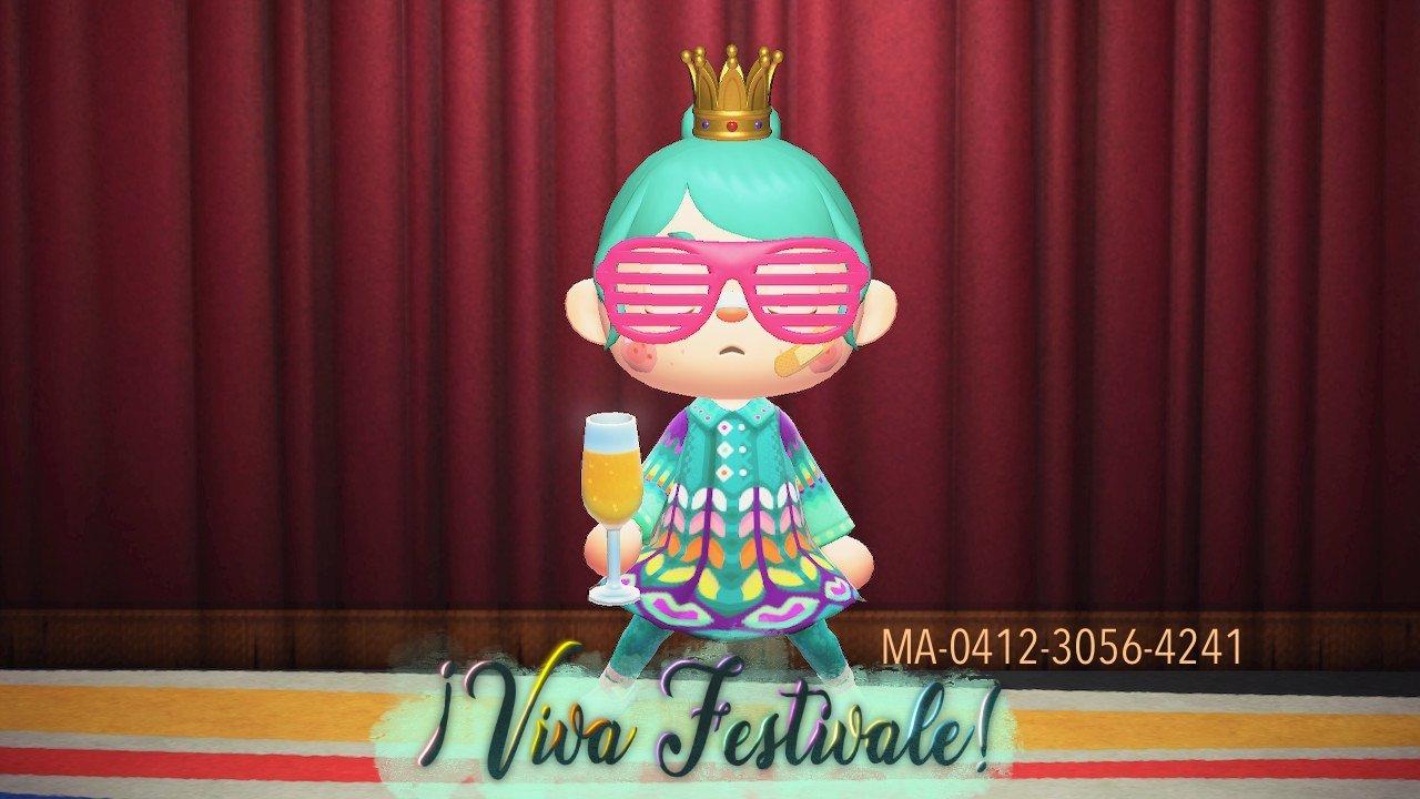 qr-closet:festivale coat ✨