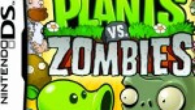 Nintendo DS Plants vs Zombies (US) Action Replay Codes