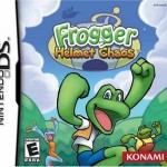 Frogger: Helmet Chaos DS US Action Replay Codes