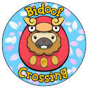 Bidoof Crossing