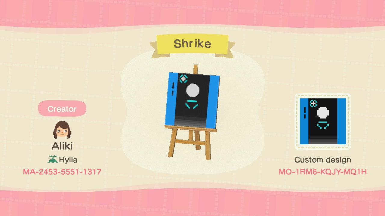 Shrike Ana (Overwatch) phone case!