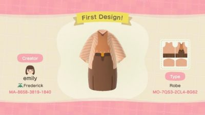 Animal Crossing: This was my first design and i just felt like sharingggg !definitely could have been better, but am still proud !