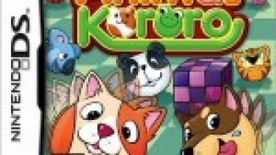 Animal Kororo DS EU Action Replay Codes