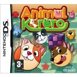 Animal Kororo DS EU Action Replay Codes