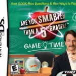 Are You Smarter Than A 5th Grader? DS US Action Replay Codes