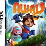 Away: Shuffle Dungeon DS EU Action Replay Codes