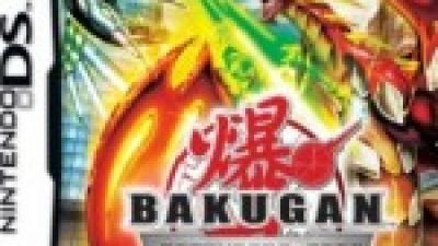 Bakugan Battle Brawlers: Defenders of the Core DS US Action Replay Codes