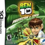 Ben 10: Protector of the Earth DS US Action Replay Codes