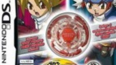Beyblade Metal Fusion: Cyber Pegasus DS EU Action Replay Codes