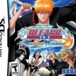 Bleach: The 3rd Phantom DS US Action Replay Codes