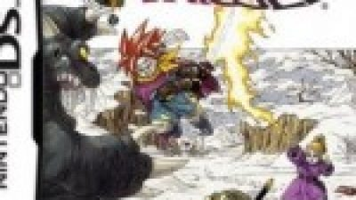 Chrono Trigger DS US Action Replay Codes