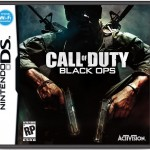 Call of Duty Black Ops DS EU Action Replay Codes