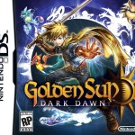 Nintendo DS Golden sun: Dark Dawn (EU) Action Replay Codes