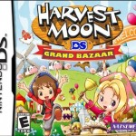 Harvest Moon DS Grand Bazaar box 150x150 Harvest Moon: Grand Bazaar DS Action Replay Codes