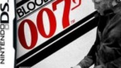 James Bond 007: Blood Stone DS Eu Action Replay Codes