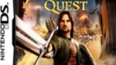 Lord of the Rings Aragorn's Quest DS Eu Action Replay Codes