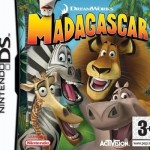 Madagascar DS US Action Replay Codes