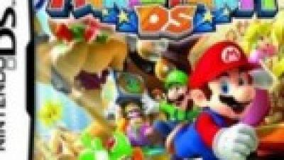 Mario Party DS CodeBreaker Action Replay Codes