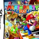 Mario Party DS CodeBreaker Action Replay Codes