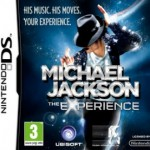 Michael Jackson: The Experience DS EU Action Replay Codes