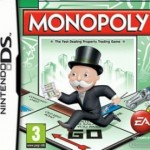 Monopoly DS EU Action Replay Codes