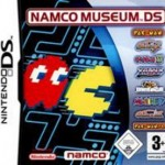 Namco Museum DS EU Action Replay Codes