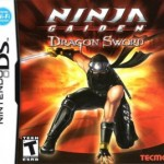 Ninja Gaiden Dragon Sword NDS US