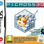 Picross 3D DS US Action Replay Codes