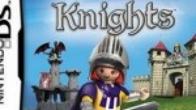 Playmobil Knights DS US Action Replay Codes