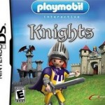 Playmobil-Knights