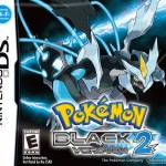 Pokemon Black Version 2 US Action Replay Codes