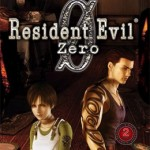 Resident Evil Zero EU Action Replay Codes