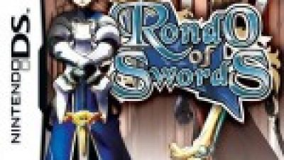 Rondo of Swords DS US Action Replay Codes