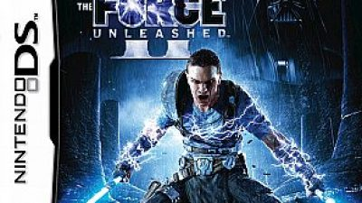 Star Wars: The Force Unleashed II DS EU Action Replay Codes