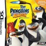 The Penguins of Madagascar DS US Action Replay Codes