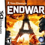 Tom Clancy's Endwar DS US