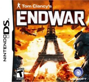 Tom Clancy's Endwar DS US