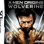 X-Men Origins:Wolverine DS US Action Replay Codes