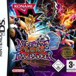 Yu Gi Oh Nightmare Troubadour 150x150 Yu Gi Oh! Nightmare Troubadour DS US Action Replay Codes