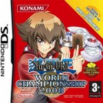 Yu-Gi-Oh! World Championship 2008 DS US Action Replay Codes