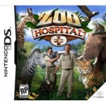 Zoo Hospital DS US Action Replay Codes