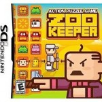 Zoo Keeper DS US Action Replay Codes